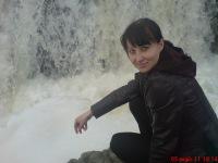 Елена Мусина, 2 апреля 1987, Минск, id170727543