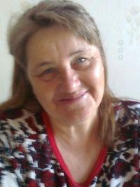 Вера Кайгородова, 10 ноября 1956, Харьков, id177285391