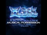 Electric Soulside feat. Messinian - Musical Possession (Stilma Remix) (SICK SLAUGHTERHOUSE) CUT