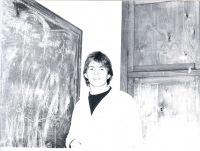 Владимир Коростий, 6 декабря 1970, Харьков, id9636717