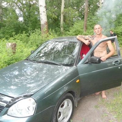 Дмитрий Безбатько, 24 июля 1983, Чугуев, id139711080