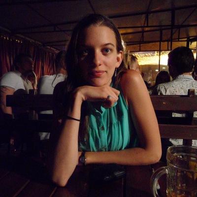 Juliana Woolums, 13 июля 1993, Реж, id220862112