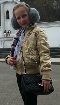 Вероника Онищенко, 16 июня , Краматорск, id204072333