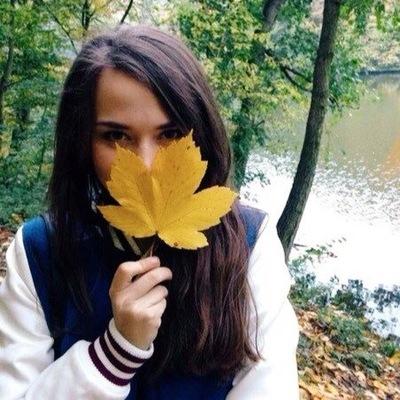 Alenka Katasonova, 30 ноября 1990, Калининград, id3630641