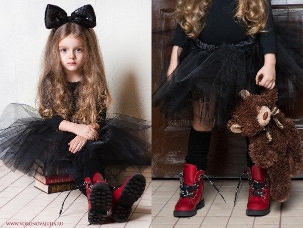 Самые красивые дети модели• vk