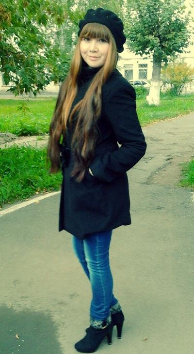 Алина Ахметшина, 16 февраля 1994, Донецк, id53046814