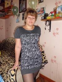 Екатерина Шаповалова, 20 июня 1992, Москва, id130865754