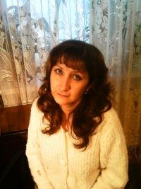 Татьяна Анисимова, 18 марта , Инта, id173856665