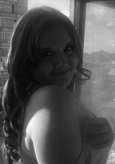Анастасия Рожкова, 23 августа 1994, Тюмень, id115936191