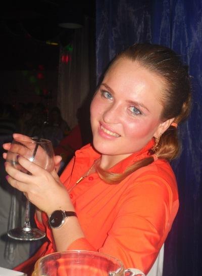 Елена Мальцева, 9 августа 1988, Пермь, id56069215
