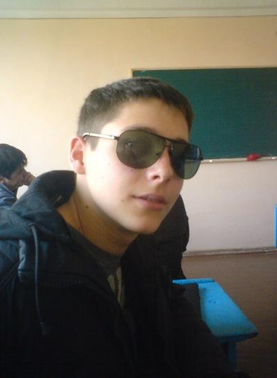 Максим Остапенко, 17 января , Львов, id188613246
