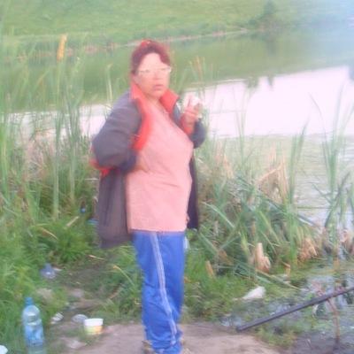 Галина Цилинская, 21 марта , Брянск, id165263657