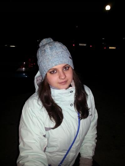 Ирина Салмина, 7 декабря 1994, Одесса, id21146658