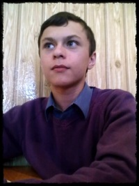 Vadim Nikulin, 21 сентября 1995, Екатеринбург, id144875566