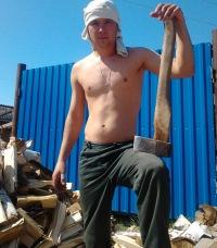 Андрей Логиновских, 25 ноября , Курган, id152500262