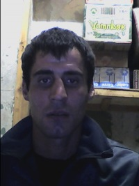 Ilqar Axmedov, Москва, id185423673