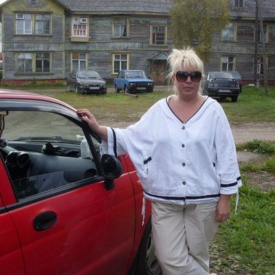 Наталья Окатова-Горбенко, 17 мая 1973, Северодвинск, id138243018