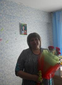 Елена Белянина, 13 мая , Юрга, id16585987