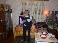 Женя Галковский, 19 июля 1991, id166324136