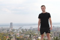 Алексей Еркович, 27 октября , Самара, id20596711