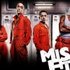 Отбросы; Плохие; Misfits