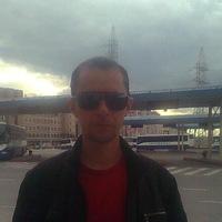 Анкета Сергей Леонов