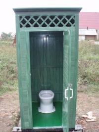 Сухие дачные туалеты - Ваша Дача