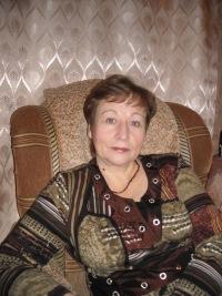 Наталья Семихина, 21 апреля , Москва, id165495419