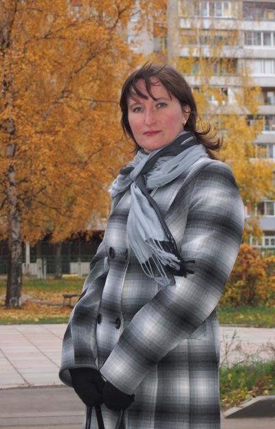 Ирина Заводчикова, 28 апреля 1981, Рыбинск, id101033067