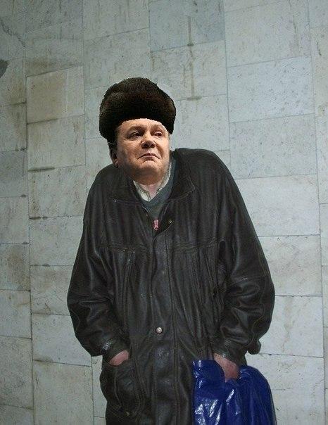 90% украинцев поддержат национализацию Межигорья и 80% - отставку Януковича, - братья Капрановы о референдуме - Цензор.НЕТ 1137
