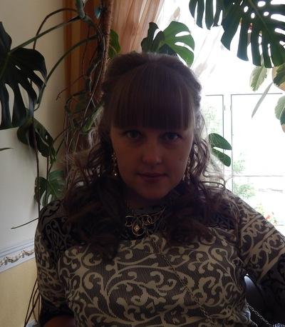 Наталья Алексеевна, 4 октября 1989, Воткинск, id102732431