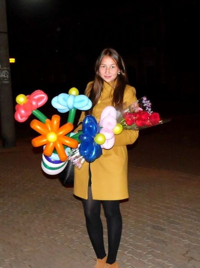 Лиля Шарафутдинова, 3 октября 1996, Сарапул, id127130521