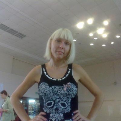 Светлана Плотникова, 12 февраля 1983, Рязань, id227603667