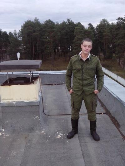 Валерий Карпов, 20 января 1993, Тула, id153368819