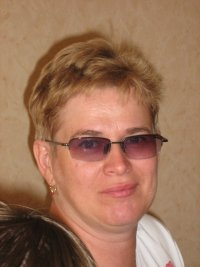 Ирина Бушуева, 4 июня 1962, Оренбург, id11004567
