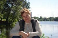 Елисеева Людмила (Пехото)
