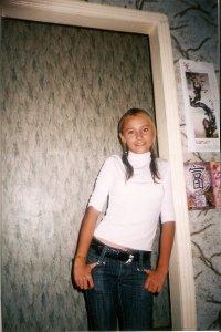 Наташенька Шахова