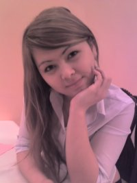 Masha Rudnigenko, 17 июня , Москва, id24887124