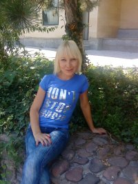 Гуля Скандалова, 30 апреля , Казань, id29898681