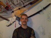 Степан Краснопояс, 9 июня 1983, Краснодар, id39955485