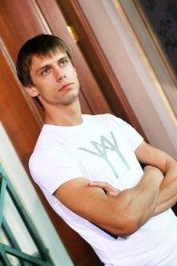 Андрей Колосников, 7 мая , Санкт-Петербург, id54076480