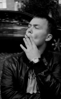 Дмитрий Иванчин, 5 марта 1986, Москва, id58472148