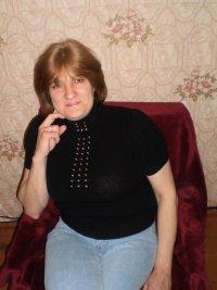 Нана Чарикова, 11 октября 1996, Калуга, id66850445