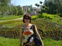 Анна Тарлецкая, 4 февраля 1990, Ухта, id89601847