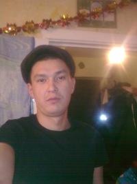 Адик Мансуров, 21 июня 1985, Сибай, id164832485