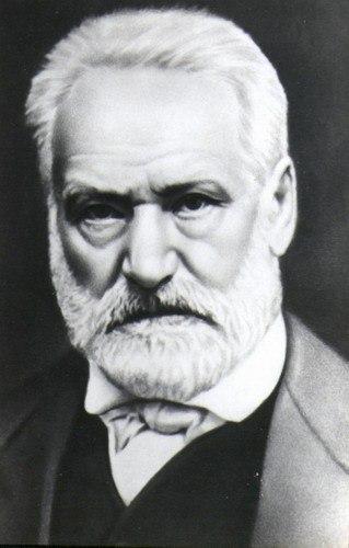 Віктор Гюго