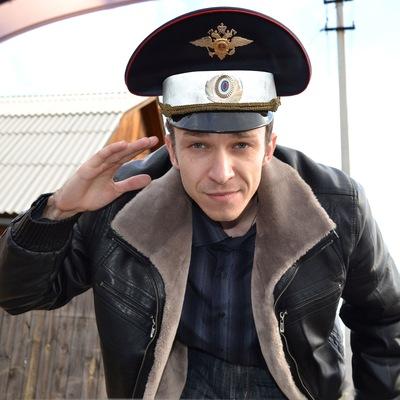 Дмитрий Рыжов, 22 октября 1984, Северо-Енисейский, id7800194