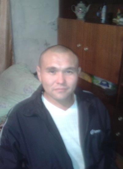 Илфат Юлдашев, 29 октября 1980, Челябинск, id173741396