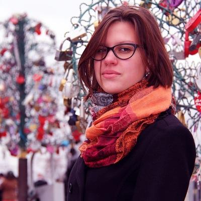 Лиза Богомолова, 18 марта 1989, Иловайск, id64034589
