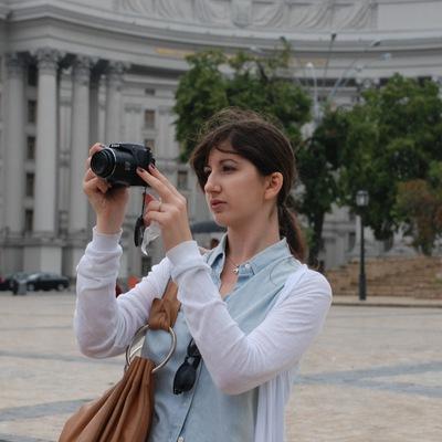 Анна Татунашвили